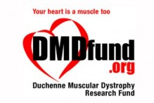 Duchenne Muscular Dystrophy Research Fund