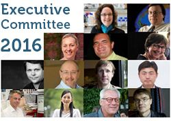 The TREAT-NMD Executive Committee