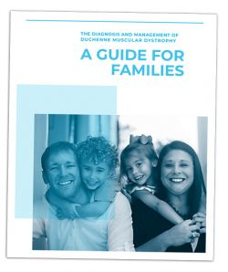 Guide for Families in different languages
