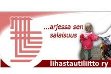 Lihastautiliittory - The Finnish Neuromuscular Disorders Association
