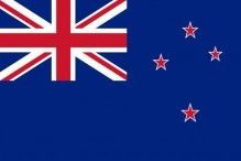 DM Registry - New Zealand